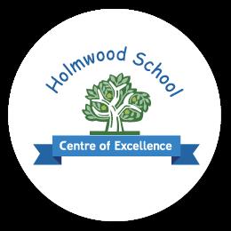 Holmwood School Logo